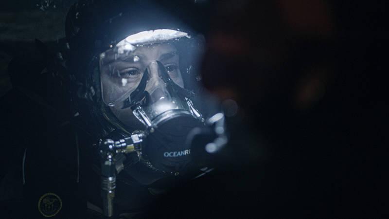 Scandinavian Thriller Breaking Surface Makes Debut On Vod This December Horror Society