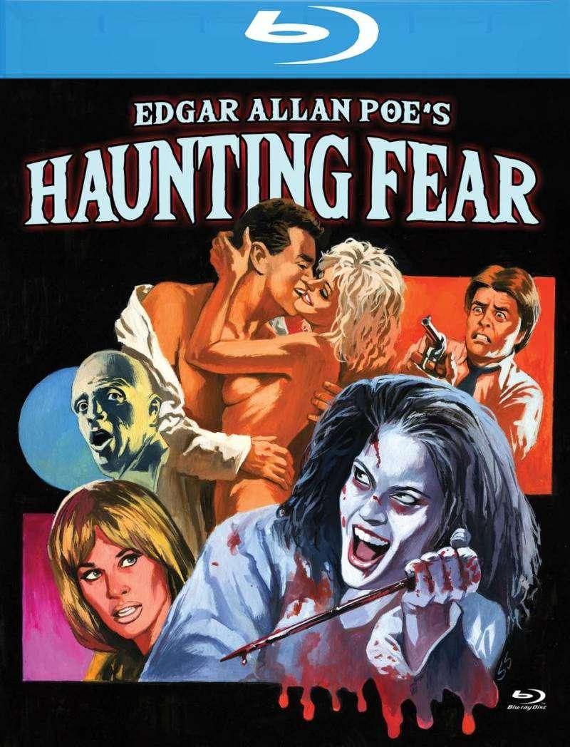 Blu Review – Haunting Fear (Retromedia)