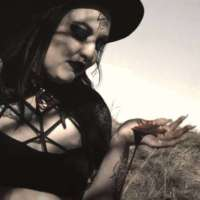 Metal Band DYING OATH Films New Music Video at Helheim Haunted Attraction