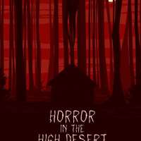 Horror in the High Desert (Review)