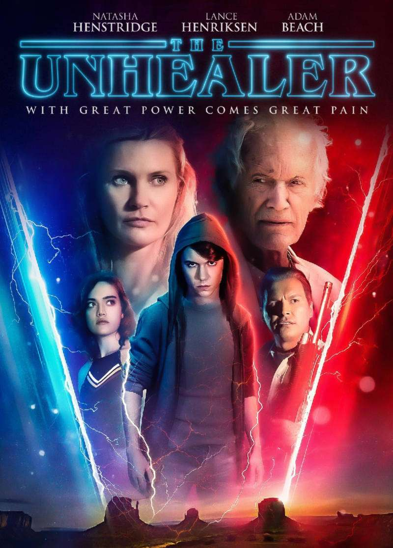 News and Trailer for the June 8 Release of THE UNHEALER - Horror Society