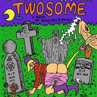 TROMA ENTERTAINMENT & Mercedes the Muse Present GRUESOME TWOSOME