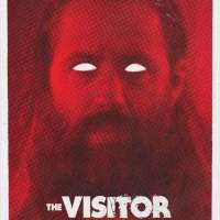 Film Festival Favorite THE VISITOR Releases Teaser Trailer Ahead of October 29th Streaming Debut