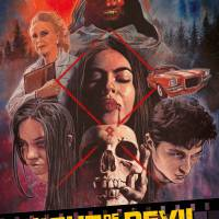 Official Poster & Trailer for Anthony Calvitti's NIGHT OF THE DEVIL
