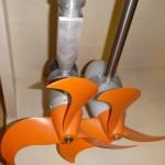 premier Prototype Torqeedo 2004