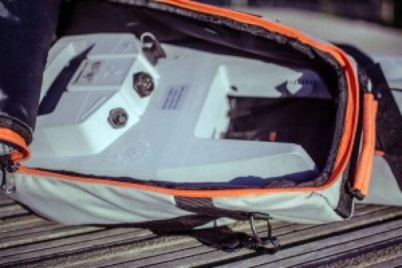 Kit sac batterie torqeedo