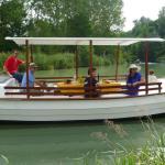 Torqeedo Cruise 4.0RL openboat 840