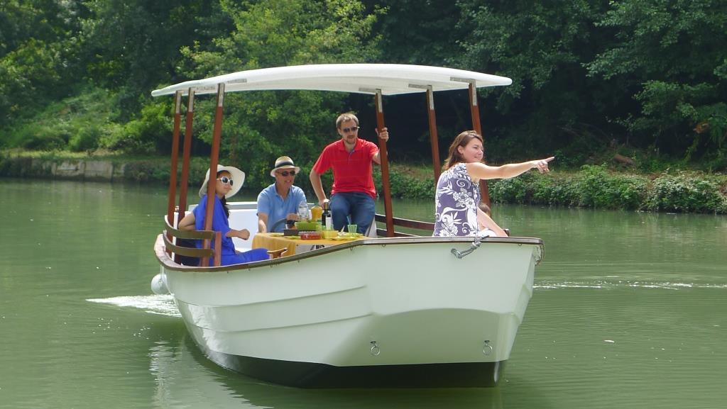 openboat 840