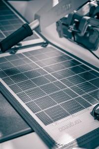 Panneau solaire Sunfold 50