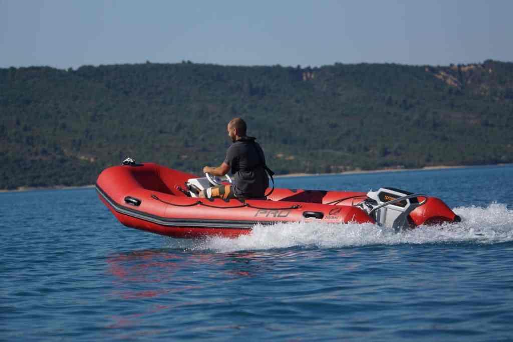Torqeedo Cruise 10RL
