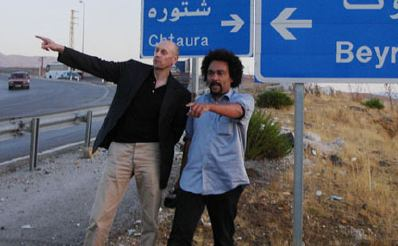 Dieudonné et Alain Soral en mission au Liban