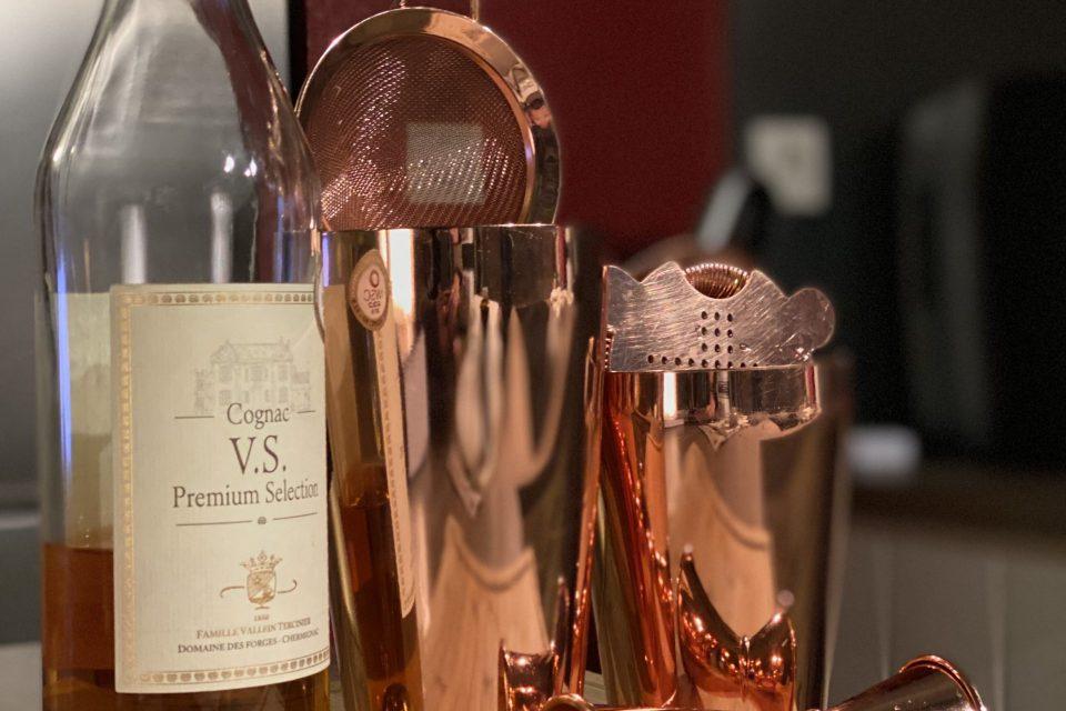 Cocktail Vallein Tercinier VS