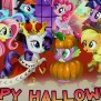 My Little Pony Halloween Party Free Pony Game At Horse