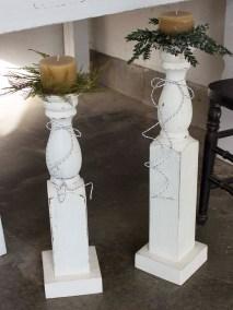 Candlestands