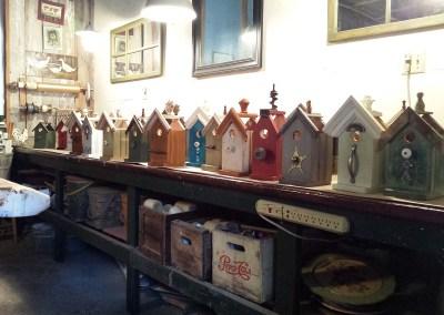 2015 Birdhouses