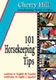 101 Horsekeeping Tips DVD
