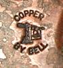 Bell Trading Company hallmark