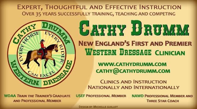 Cathy Drumm