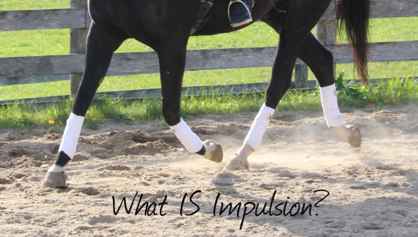 what is impulsion
