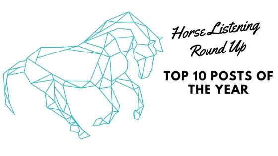 top 10 Horse Listening 2017
