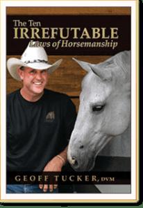 10 Laws of Horsemanship, Tucker