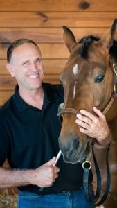 The Equine Practice, Geoff Tucker DVM