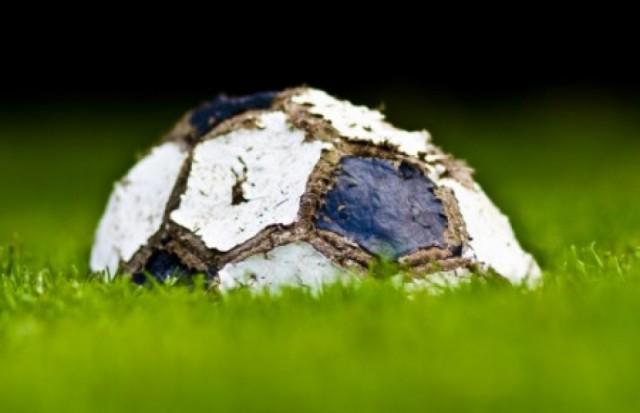 Pallone Sgonfio