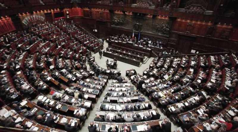 Parlamento Riunito