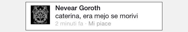 Nevear Goroth
