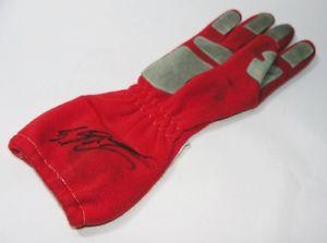 Ci mettiamo i guanti...