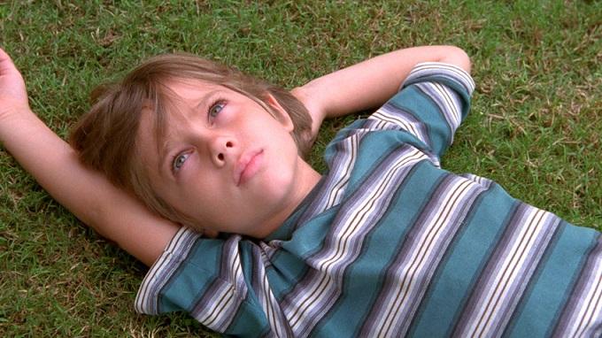 Boyhood, di Richard Linklater
