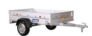 Variant 205-S1-HF Hobbytrailer