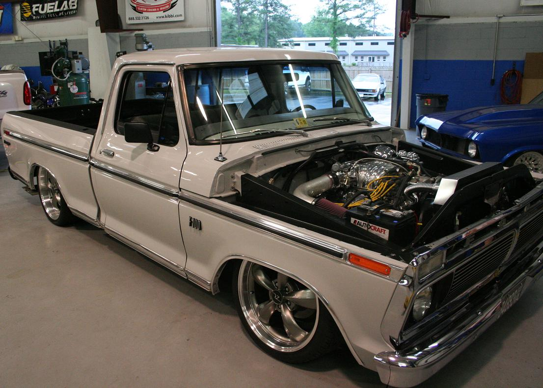 1979 Ford F 150 Truck Wiring Horsepower Solutions Kevin S 1974 F100