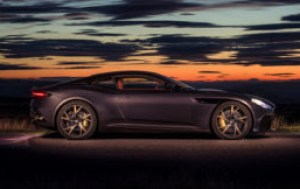 Aston Martin DBS Superleggera – The Sexiest Super-GT?