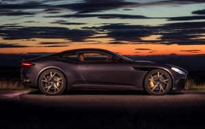 Aston Martin DBS Superleggera – The Sexiest Super-GT?