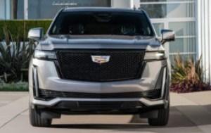 2021 Cadillac Escalade Review – More Lux, Tech & Space