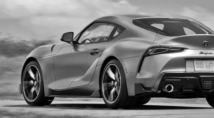 2020 Toyota Supra Car Reviews