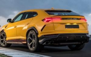 The Exciting New Era of Super-SUVs