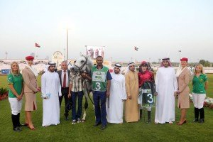 Ain Jaloot after win