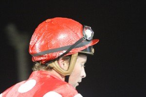 Al Asayl jockey photo file Pamela
