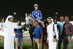 QASSY after the win