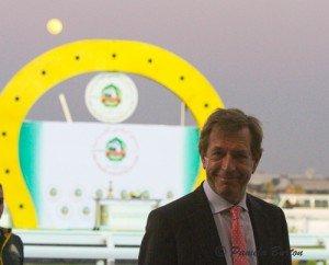 Tommo at Abu Dhabi Equestrian Club