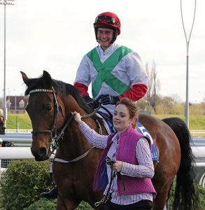 Noble Athlete with Charlie Price