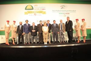 Breeders and Trainers' panel members