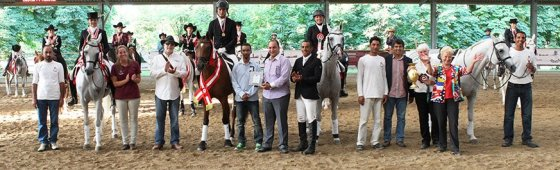 Team W'rsan Trophy