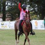 UAE Ladies winner