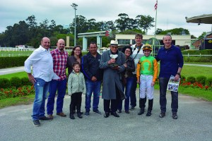 Winning connections