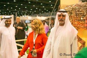 HH Sheikh Nahayan Mubarak Al Nahayan