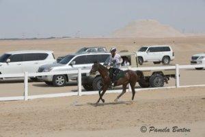 Khalifa Al Jahoori on 8 Minute