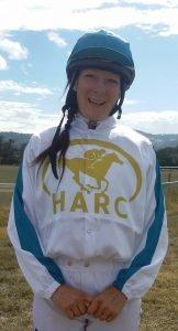 Emma Collins, 2nd finish